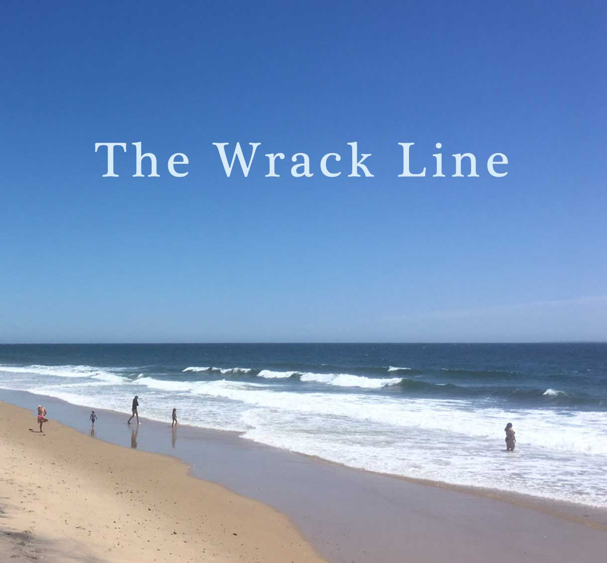 Title: The Wrack Line